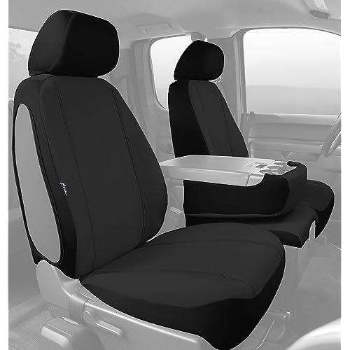 Seat Covers Gmc Front: Amazon com