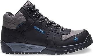 Best wolverine steel toe hiker Reviews