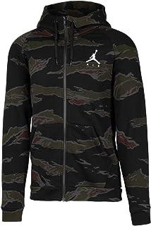 nouveau produit f877c 218a6 Amazon.fr : veste jordan - Sportswear / Homme : Vêtements