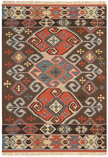 KADIMA DESIGN KLASSISCHER ORIENTTEPPICH Teppich Traditional Kuma, ke07 Multi Color, 160 X 230 cm