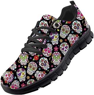 Amazon.es: Calaveras De Mujer: Zapatos y complementos