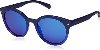 Óculos de Sol PLD 6043/S Azul - U / 10/0
