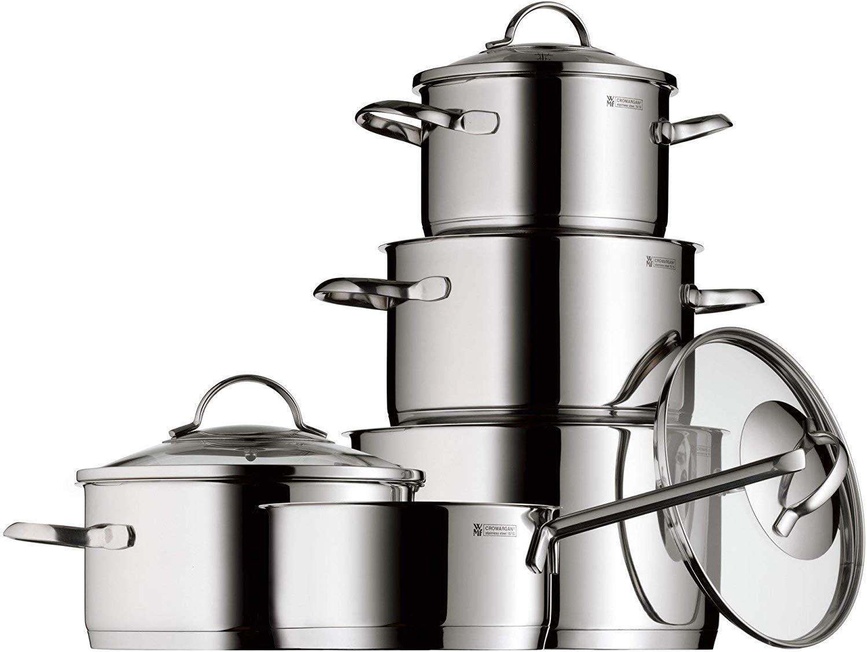 WMF Provence Plus - Batería de Cocina