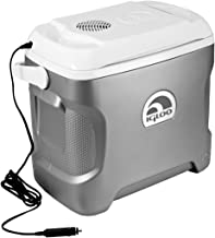 large thermoelectric cooler
