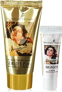 Shahnaz Husain Shalife Plus Skin Nourishing Program 35g