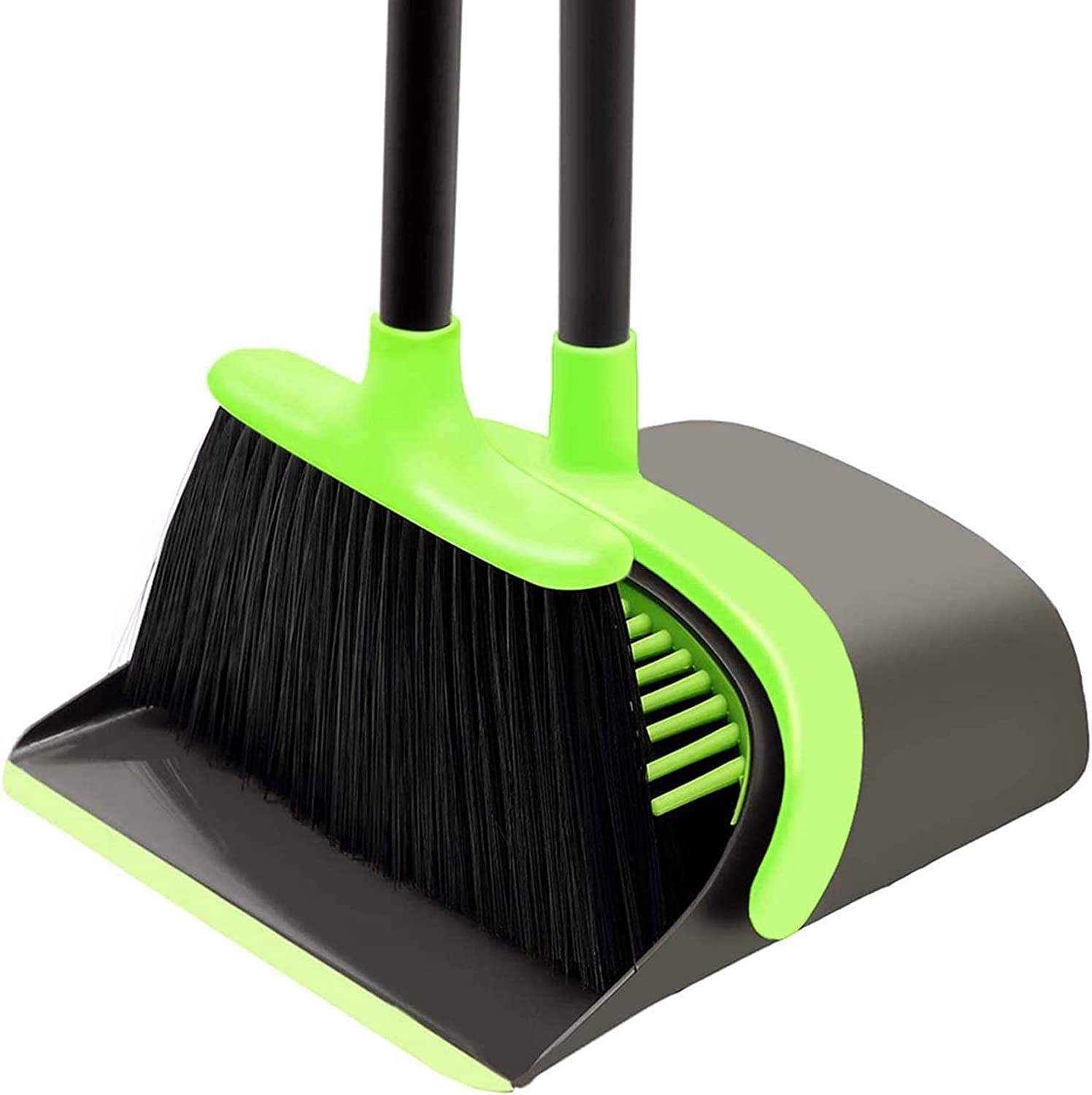 Broom and Regular store Dustpan Set Cleaning - Trust Dust Upright Supplies