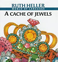 A Cache of Jewels: And Other Collectivenouns (World of Language (Prebound))