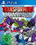 Activision PS4 Transformers Devastation
