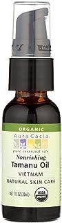 Aura Cacia Organic Skincare Oil Tamanu (Vietnam)