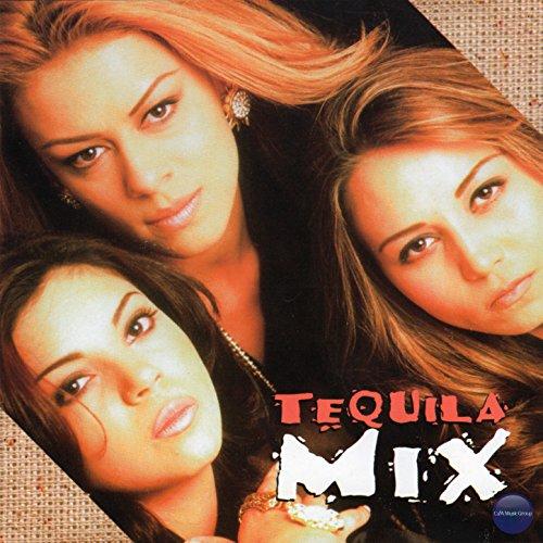 Tequilazo No. 9: La Cuchilla / Gaviota Traidora / La Jarretona (Mix)