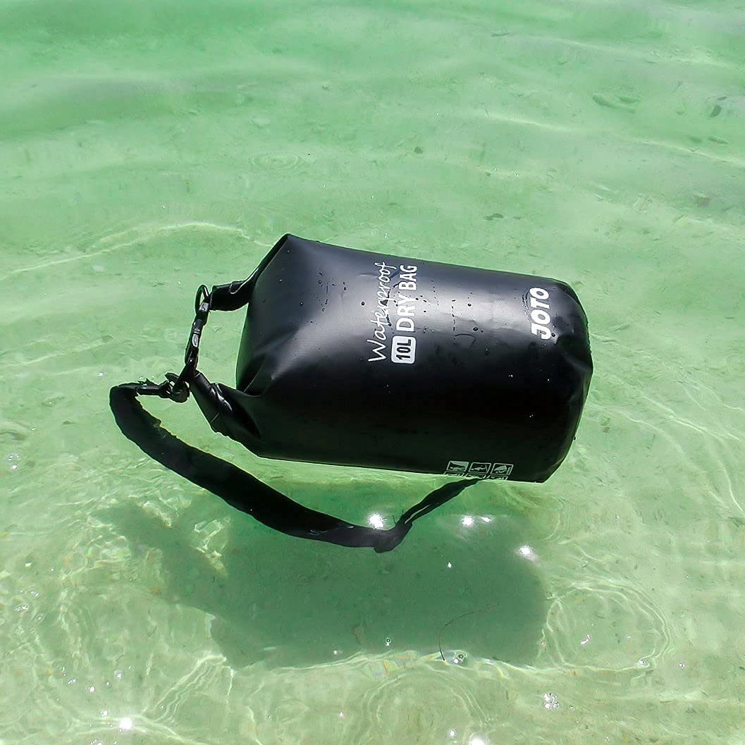 JOTO Universal Waterproof Pouch Cellphone Dry Bag Case for Phones up to 7.0