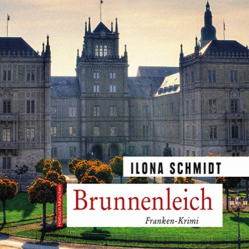 Brunnenleich audiobook cover art