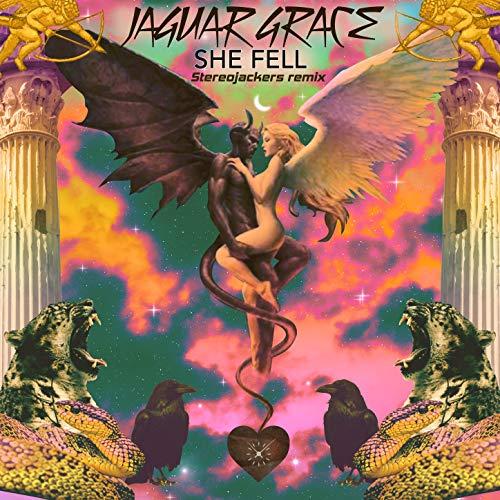 Jaguar Grace - She Fell (Stereojackers Trance Remix)