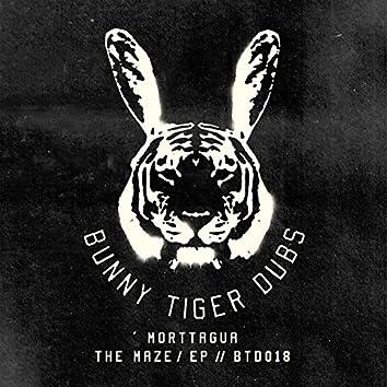 The Maze EP