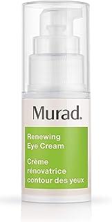 Murad Resurgence Renewing Eye Cream - Step 2 Treat/Repair (0.5 fl oz), A Multi-Action Anti Aging Cream with Eye Brightenin...