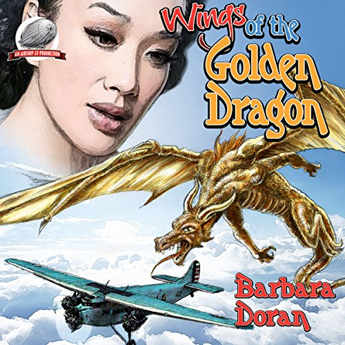 Wings of the Golden Dragon cover art
