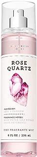Bath and Body Works ROSE QUARTZ Fine Fragrance Mist (8 Fluid Ounce)