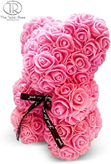 Best teddy bears with flowers Reviews