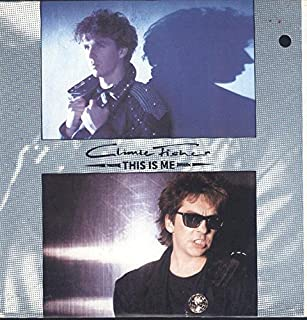 Climie Fisher: This Is Me 12