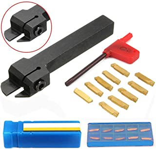 Best indexable cut off tool Reviews