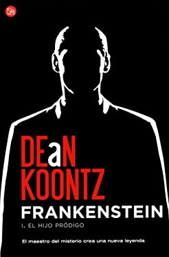 FRANKENSTEIN FG (FORMATO GRANDE) (Spanish Edition)