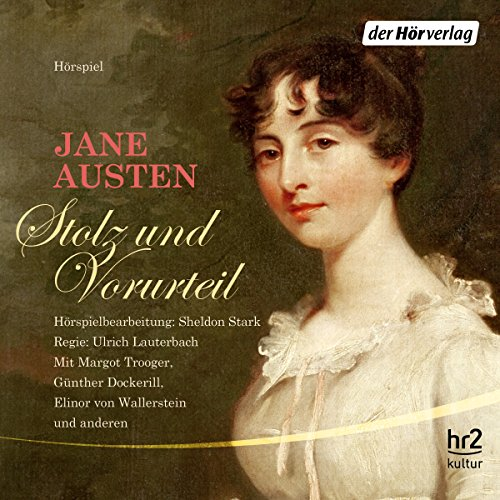 Stolz und Vorurteil                   De :                                                                                                                                 Jane Austen                               Lu par :                                                                                                                                 Gerhard Ritter,                                                                                        Elinor von Wallerstein,                                                                                        Margot Trooger,                   and others                 Durée : 1 h et 15 min     Pas de notations     Global 0,0