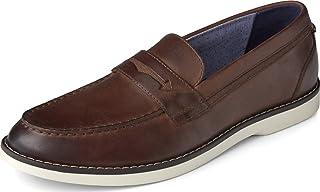 حذاء Newman Penny Loafer للرجال من Sperry