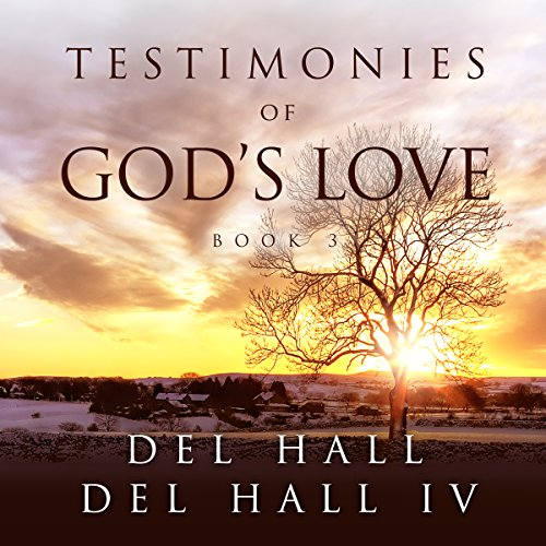 Testimonies of God's Love cover art