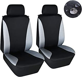 Best front bucket seat covers Reviews