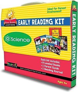Around the Clock Science Parent Involvement Kit