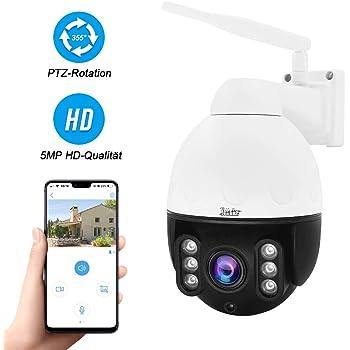 C/ámara Anal/ógica PTZ de Alta Velocidad 960H SUNBA 22X Zoom /Óptico 405-22X Domo de Seguridad CCTV para Exterior 100m con Control RS485