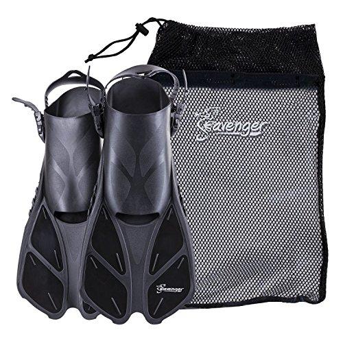 Seavenger Snorkeling Swim Fins