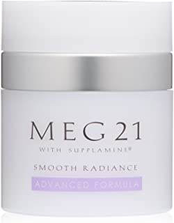Sponsored Ad - MEG 21 Smooth Radiance Advanced Formula. Clinically proven. 1.7 oz airless pump. For skin aging's toughest ...