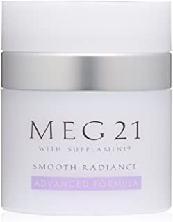 MEG 21 Smooth Radiance Advanced Formula, 1.7 Oz