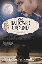 On Hallowed Ground: Book 2 in the Grounded Series (2)