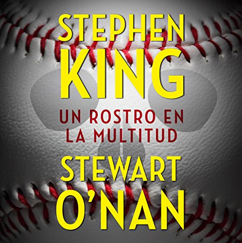 Un rostro en la multitud audiobook cover art