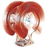 Zalman CNPS9900A LED CPU Fan For Intel Socket 1155/1156/1366/775 & AMD FM1/AM3+/AM3/AM2+/AM2