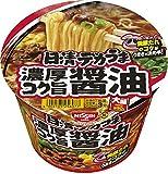 デカうま 濃厚コク旨醤油 116g ×12食