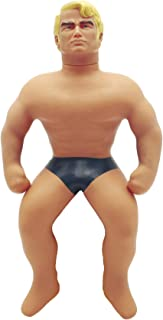 STRETCH - Mister Musculo - Muñeco Stretch Armstrong Estirab