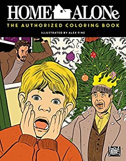 Best home alone coloring pages Reviews