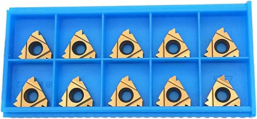 wholesale 16ER 2.5ISO new arrival SMX30 Indexable Carbide Inserts Blade For Machining Stainless Steel popular And Steel, High Strength, High Toughness online