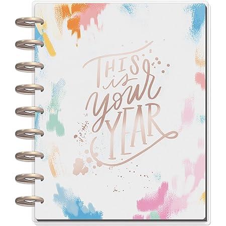 me & my BIG ideas The Happy Planner System, Medium, Brushy Brights/Classic