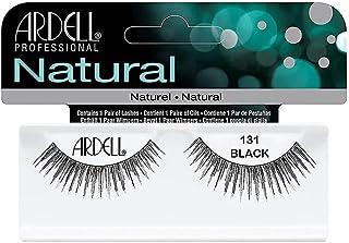 Ardell Eyelash Fashion Lashes, 131 Black