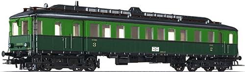 Liliput L133016 Dieseltriebwagen Nr. 600.03 der SNCB
