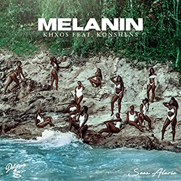 Melanin (feat. Konshens)