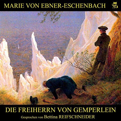 Die Freiherrn von Gemperlein Titelbild