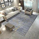 Kinderzimmer Teppiche Mädchen Balkon Teppich Outdoor Moderne minimalistische Wohnzimmer Teppichdruckfarbe Weiches Rechteck verblassen Nicht 80x120cm Tepich