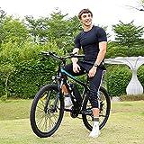 VIVI Electric Bike, 26