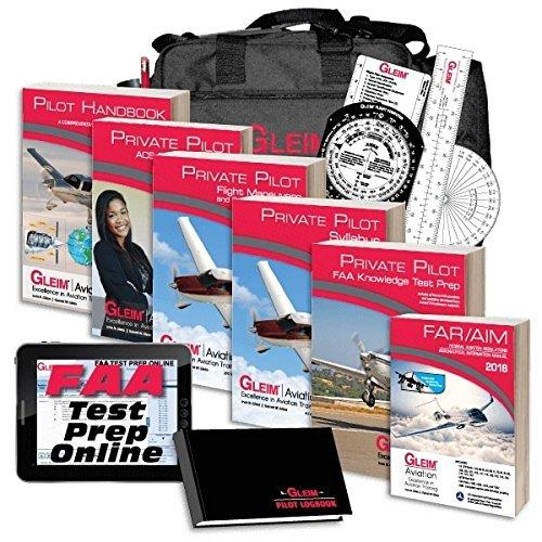 Gleim Private Pilot Kit