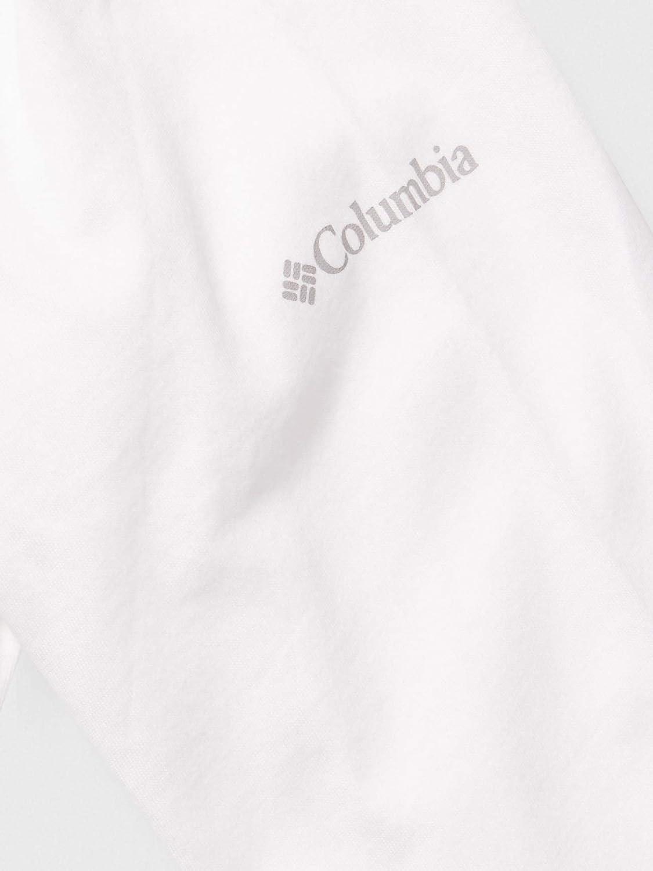 Columbia Girls Primrose Hill Graphic Long Sleeve Tee